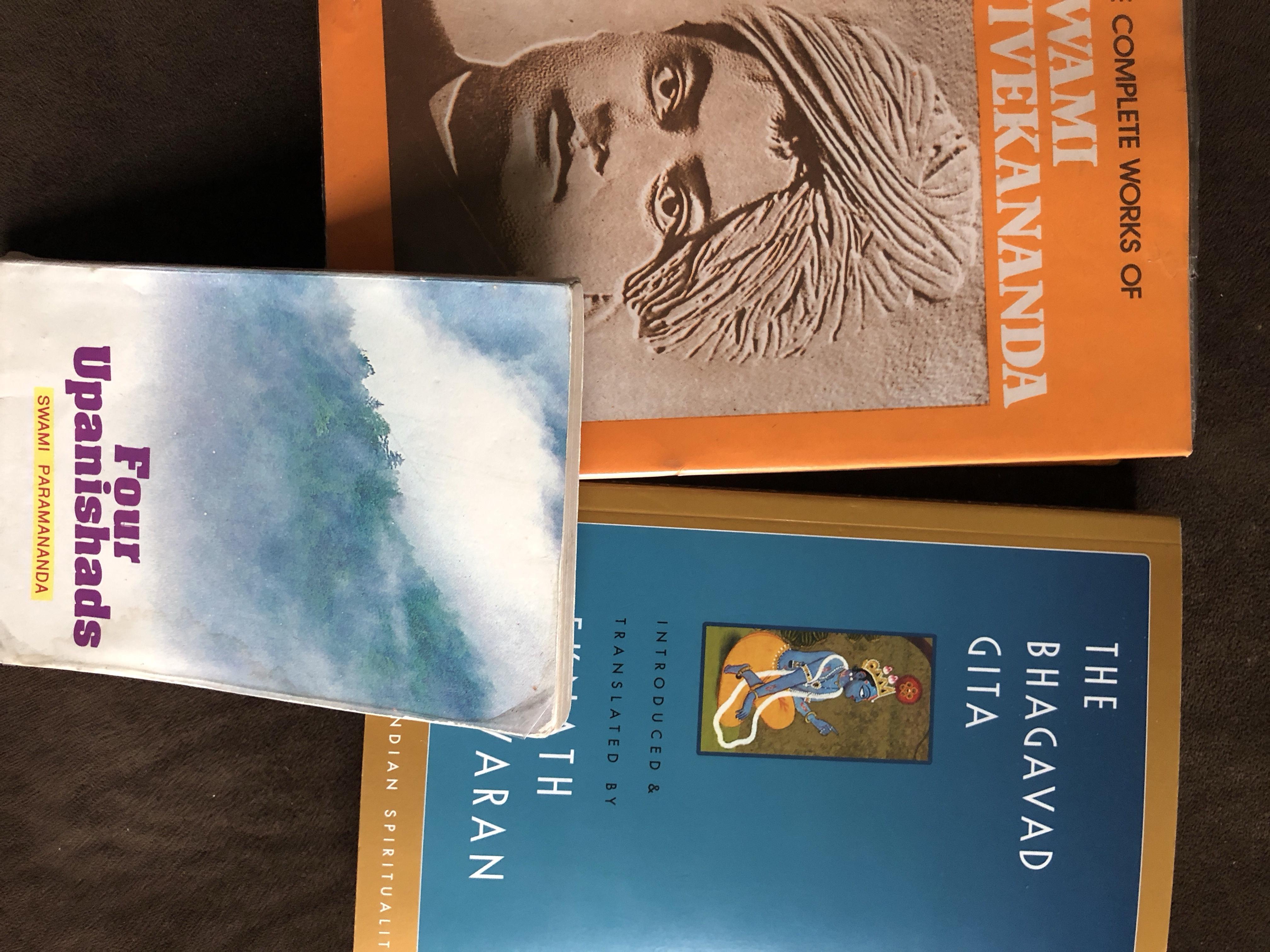 Some favorite books