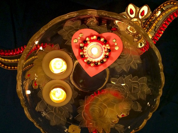 Diwali - Choosing Light