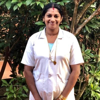 Asha in Kerala