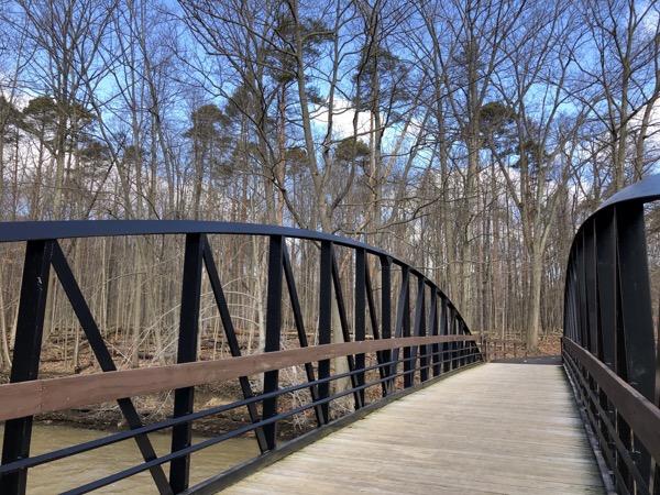 A Bridge into the Unknown