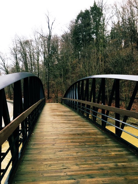 Homecoming Bridge
